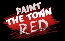 Keller Williams Paint The Town Red Community Event