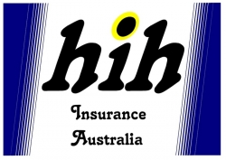 HIH Insurance Australia Newly Resurrected