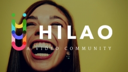 HILAO Launching: a Video Community to be Original & Real