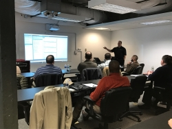 ATL Host Cyber Security Training