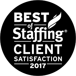 Insight Global Wins Inavero's 2017 Best of Staffing® Client Award