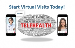 PatienClick Launches Its Secured TeleMedicine iPhone Application for Physicians MDConnect to Securely Connect With Patients