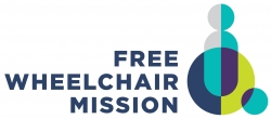 2 Weeks Before Valentine's Day - Free Wheelchair Mission Asks You to Share Love