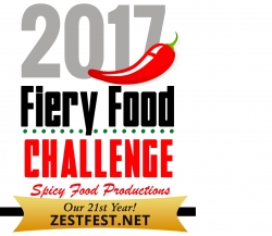 Lucky Dog Hot Sauce Wins 7 Awards at the 2017 Fiery Food Challenge