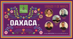 5 Celebrity Chefs from Oaxaca, All Together in Cabo