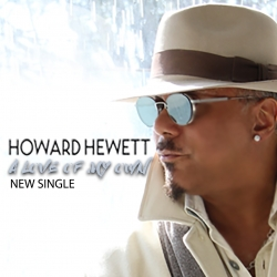 Howard Hewett Releases New Single Sure to Become Classic