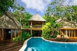 Namale Resort & Spa in Fiji Named in TripAdvisor's Top 1% for 2017