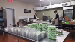 Commercial Commissary Shared-Kitchen in Palm Beach County, Florida Now Open