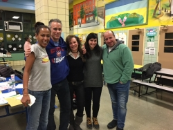Robin Hood Donors Volunteer for Annual HOPE Count of New York City's Homeless Population