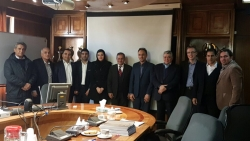 Global Renewables Investments Signs Its First PPA In Iran for a 10 MW Solar Project