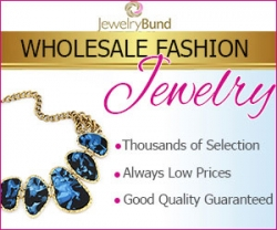 JewelryBund Inc., a Professional and Innovative Wholesale Jewelry Supplier Offers 20,000+ Fashion Jewelry Styles