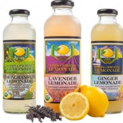 Lori's Original Lemonade Puts a Refreshing Twist on a Centuries Old Beverage