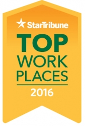 Star Tribune Names Rejuv Medical a 2016 Top Workplace