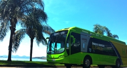 Horizon's Air-Cooled Fuel Cells Power Electric Buses Around the World