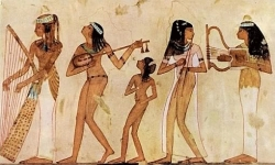 Unusual Conference to Explore Soundtrack of the Ancient World