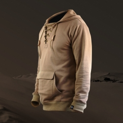 The Robin Hoodie Emerges on Kickstarter