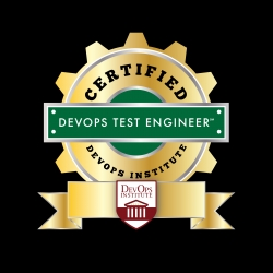 The DevOps Institute Announces the Release of the New DevOps Test Engineering (DTE)℠ Course