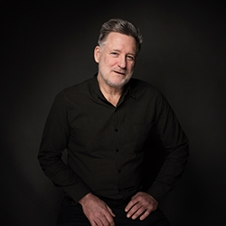 Actor Bill Pullman to Deliver Commencement Address at Warren Wilson College