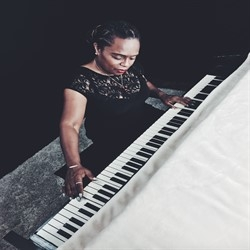 """Multifaceted Musician and Vocalist BeverlyB Makes Announcement: Inspirational Album """"Song of YHVH"""" Now Available"""
