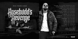 New York Hip Hop Artist Roc Marciano Releases Rosebudd's Revenge