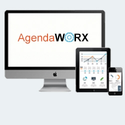 AgendaWorx – a Modern Paperless Meeting Solution Sees a Rush of New Clients