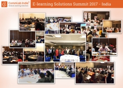 After a Successful Journey Across India, E-learning Solutions Summit 2017 Makes a Grand Debut in Switzerland