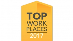 Insight Global Named a 2017 Top Workplace by The Atlanta Journal Constitution and Philly.com