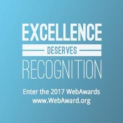 Best Restaurant Websites to be Named by Web Marketing Association
