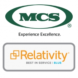 "MCS Achieves kCura's Relativity ""Best in Service"" Designation"