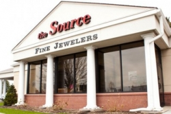 Three's a Charm for The Source Fine Jewelers of New York