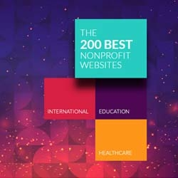 Elevation Web Updates Their Best Nonprofit Websites to 200