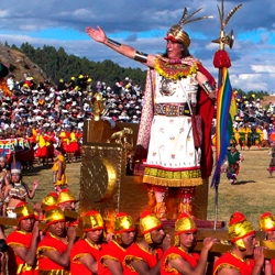 2017 Inti Raymi Festival Tour and Tickets Now Open for Reservations