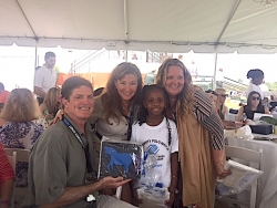 Great Futures Celebrity Charity Polo:  The Chauncey F. Lufkin III Foundation Was a Proud Sponsor of the 4th Annual Benefit for the Neil S. Hirsch Family Boys & Girls Club