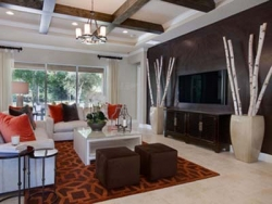 Masterpiece Design Group Completes Model Home Center at Major Central Florida Golf Course Community