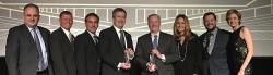 Jimmy John's Field Earns ACEC Michigan Engineering Eminent Conceptor Award