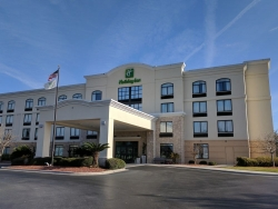 AD1 Global Completes Purchase of the Holiday Inn Savannah, GA