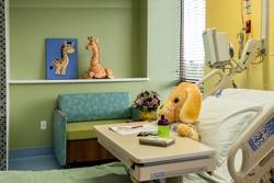 The Medical Center of Aurora Opens New Pediatric & Pediatric Intermediate Care Units