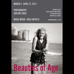 Beauties of Age Photography Exhibit