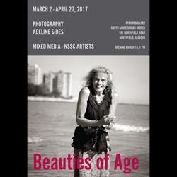 Beauties of Age Photography Exhibit