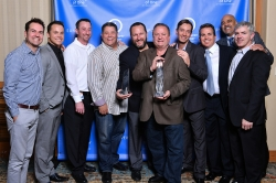 San Diego Solar Company Semper Solaris Sets Records for SunPower Awards