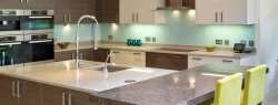 Bella Innovative Modern Cabinetry to Exhibit at Cabinets and Closets Conference and Expo April 11-13 in Chicago