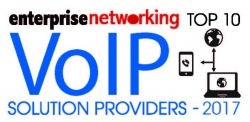 TotalBC Named to Top 10 VoIP Solution Providers 2017 by Enterprise Networking Magazine