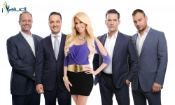 Top Hispanic Health Experts Launch the First Health TV Show ¡Salud!
