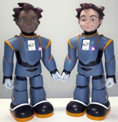 RoboKind Announces JettLingo, Part of Its New Robots4STEM Initiative