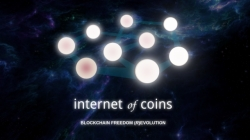 Groundbreaking Crypto Start-Up, Internet of Coins, Launch Fundraiser on OpenLedger DC