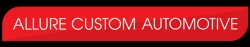 Allure Custom Automotive Unveils New Website