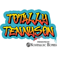 Help NW Denver Schools Thrive by Attending Totally Tennyson-a '70s-'80s-'90s-Themed Street Party-with Proceeds Directly Funding the Arts & Critical Teaching Materials
