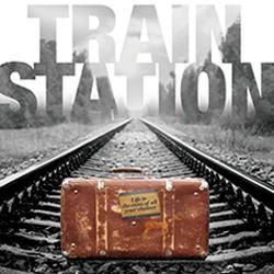 Train Station Movie - Texas Premiere