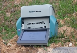 Xenemetrix to Launch Its Latest X-ray Analytical Instrument, the P-Metrix at ACS 2017 Spring Conference in San Francisco from the 2nd – 6th of April