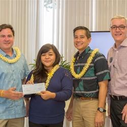 2017 Recipient of Hasir Charitable Fund: Hawaii Literacy